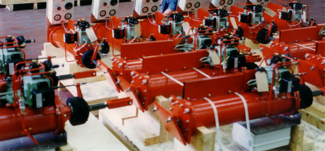 Power Cylinder Products • Frequently Asked Questions